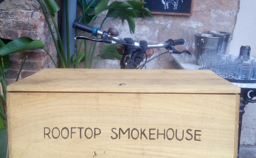 Rooftop Smokehouse
